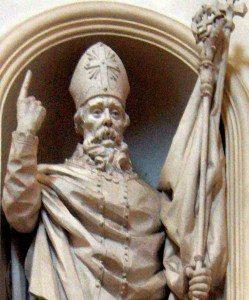 Saint Bonifilius